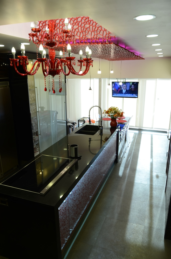 Kitchen Remodel – Hallandale , FL