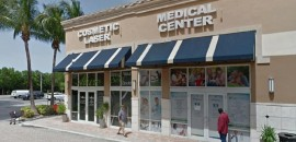 Health Hallandale – C&C Medical Clinic